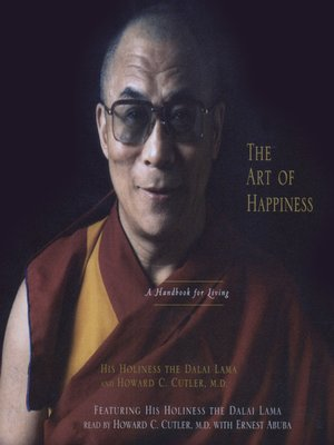 the art of happiness by dalai lama epub